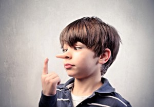 How Do I Stop My Child from Lying?