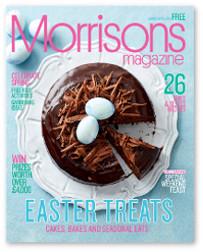 Morrisons Magazine March / April 2013