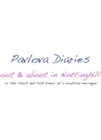 Pavlova Diaries