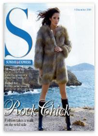 Sunday Express magazine