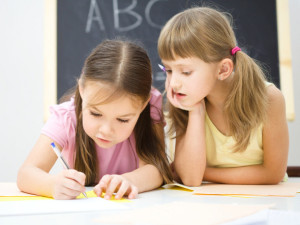 Eight Skills Your Child Should Have Before Starting School