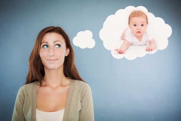 Are You Ready to Have a Baby? — Karen Doherty