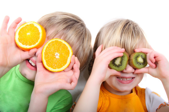 Foods Which Improve Your Child's Behaviour and Concentration