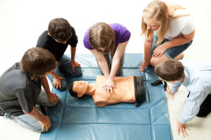 Why it's Crucial to Empower Teens with the Skills and Confidence to Help in an Emergency