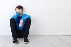 Is Your Teenager Depressed?